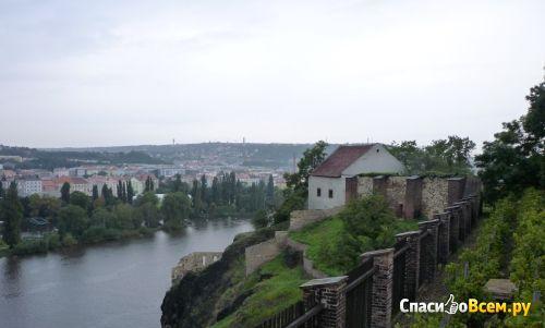 Район Вышеград (Чехия, Прага) фото