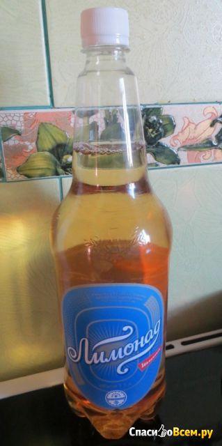 Напиток безалкогольный «Лимонад» Шихан фото