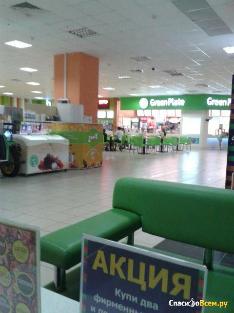 """Торговый центр """"Меркурий"""" (Уфа, ул. Кольцевая, д. 65) фото"""