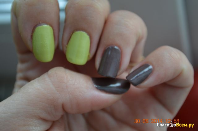 Лак для ногтей Avon Nail Wear Pro+ Vintage Boutique фото
