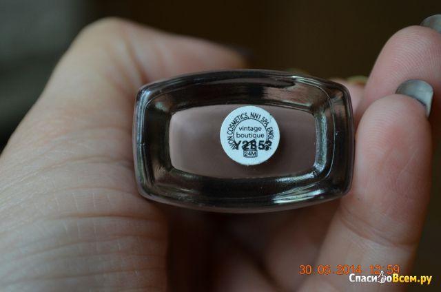 Лак для ногтей Avon Nail Wear Pro+ Vintage Boutique фото