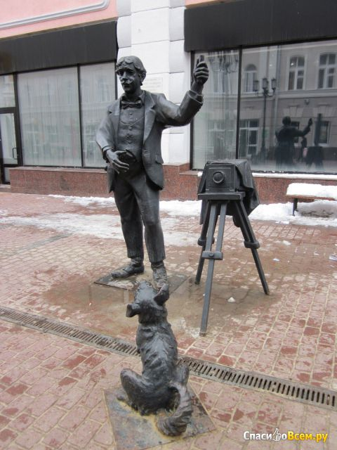 Город Нижний Новгород (Россия) фото