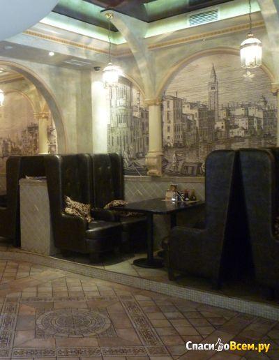 """Кафе """"Pizza Italiana & Coffee Time"""" (Гатчина, ул. Соборная, д. 14) фото"""