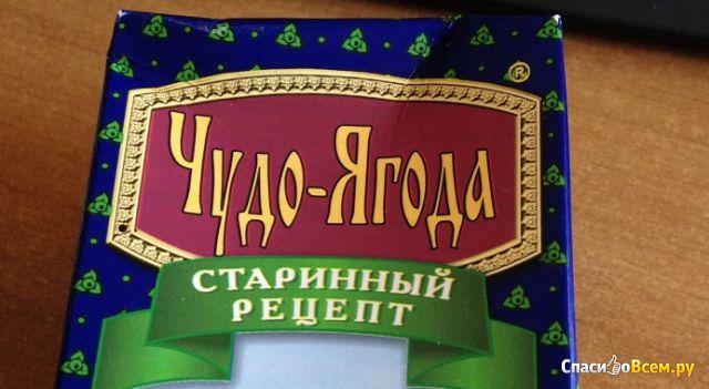 """Морс клюквенный """"Чудо-Ягода"""" фото"""