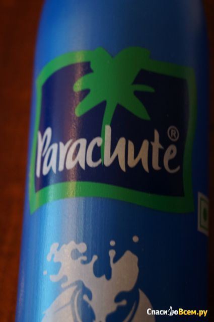 Кокосовое масло для волос Parachute 100% Pure Coconut Oil фото