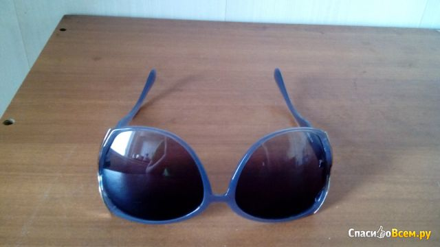 Женские солнцезащитные очки Avon «Трикси» фото