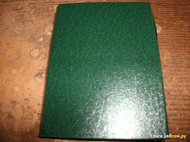 Блокнот с ручкой и стикерами Fix Price Block & Note фото