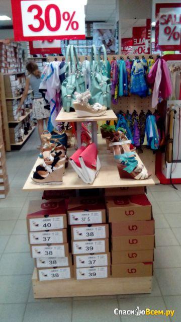 Магазин обуви ЦентрОбувь (Уфа, ул. Революционная, д. 52) фото