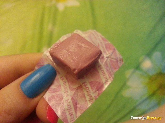 "Жевательная конфета ""Fruittella"" Тутти-фрутти фото"