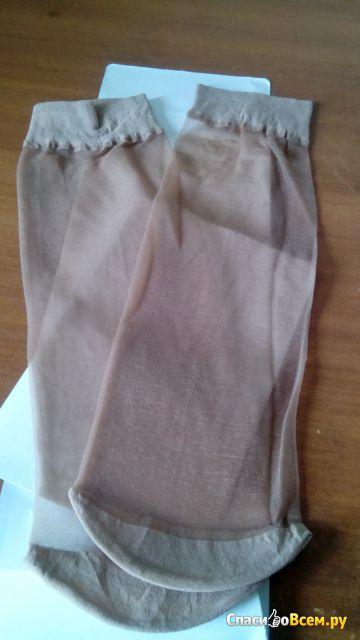 Нейлоновые носки MiNiMi 15 den фото