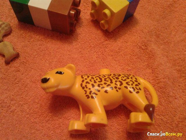 "Конструктор Lego Duplo ""Зоопарк"" 5635 фото"