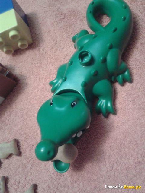"""Конструктор Lego Duplo """"Фотосафари"""" 6156 фото"""