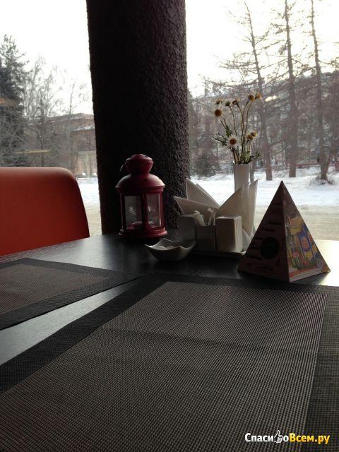 """Кофейня """"Фабрика кофе"""" (Челябинск, пр-т Ленина, д. 68) фото"""