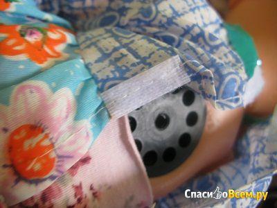 """Детская кукла """"Плакса"""" Metr Plus арт. 163Bv-6"""