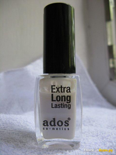 Лак для ногтей Ados Extra Long Lasting #554 фото