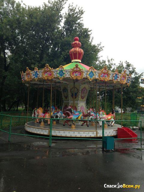 Сад Победы (Челябинск, ул. Героев Танкограда, 75) фото