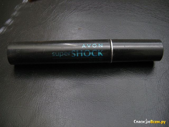 "Тушь для ресниц Avon ""Super Shock"""