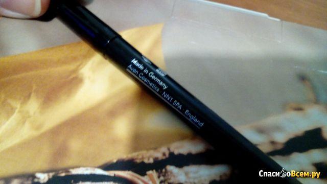 Карандаш для бровей Avon Glimmersticks dark brown фото