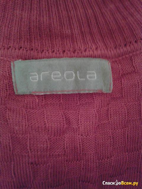Женская кофта Areola арт. 59165