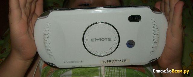 Игровая приставка EMote Alloy фото