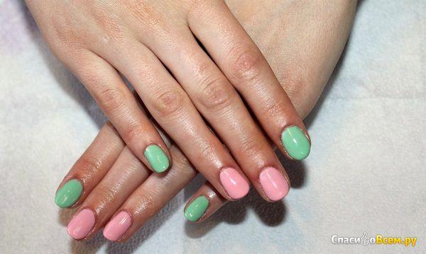 Гель-лак для ногтей Lidan LD 026