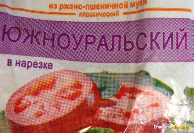"""Хлеб """"5 Хлебпром"""" Южноуральский в нарезке"""