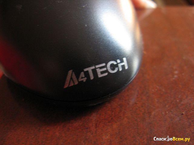 Оптическая мышь A4Tech OP-720