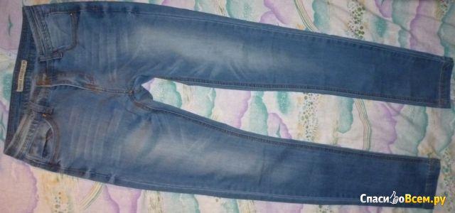 Женские джинсы Dexule celloction Woman'Sexy Pencil Slim Denim Jeans Ladies фото