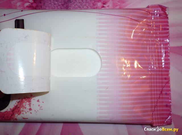 Влажные салфетки La Fresh Для снятия макияжа фото