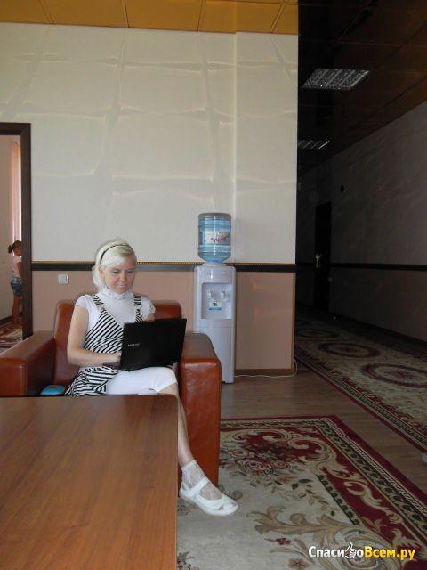 "Санаторий ""Центросоюз"" (Россия, Кисловодск) фото"
