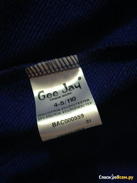 """Джемпер """"Gee Jay"""" Boys арт. 000001102/14 1626 фото"""