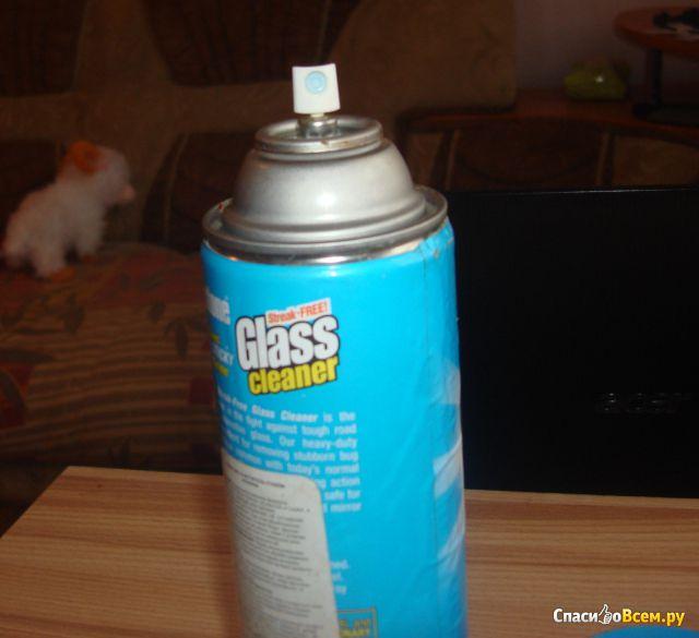 Очиститель для стекла Prestone Glass Cleaner Streack-Free фото