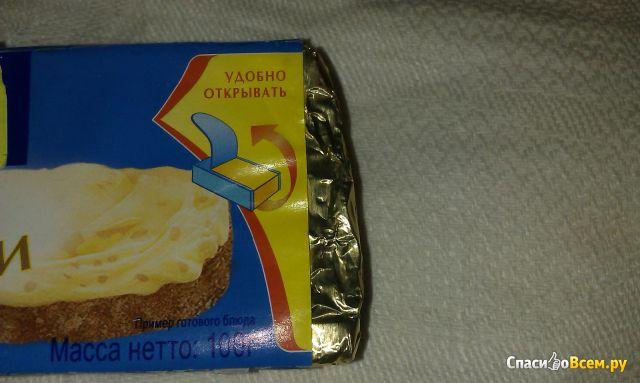 Сыр Hochland плавленый с грибами фото