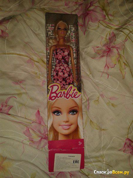 """Куклы Barbie Mattel """"Стиль"""" в ассортименте арт. T7439-922F фото"""