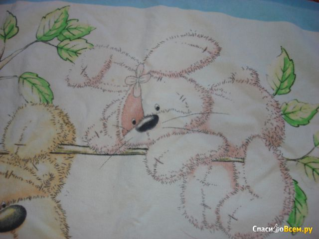 Детское полотенце Grand Stil арт. DD/GS002