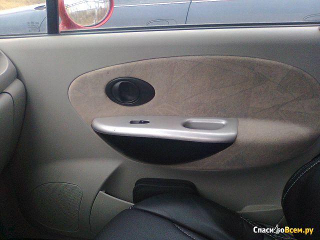 Автомобиль Chery QQ фото