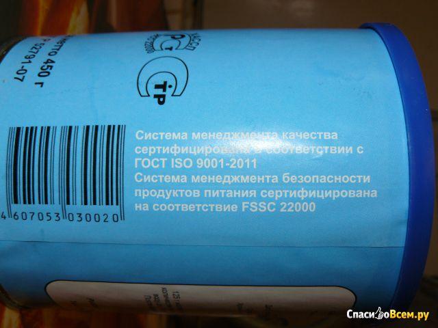 Молоко сухое цельное 26% Мелеузовский молочноконсервный комбинат фото