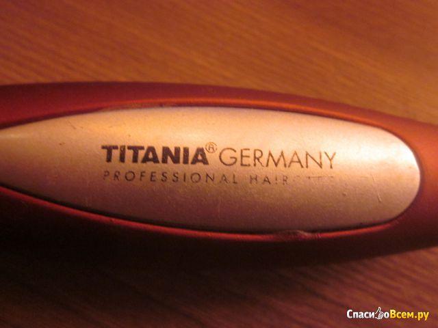 """Расческа для волос """"Titania"""" Germany Professional фото"""