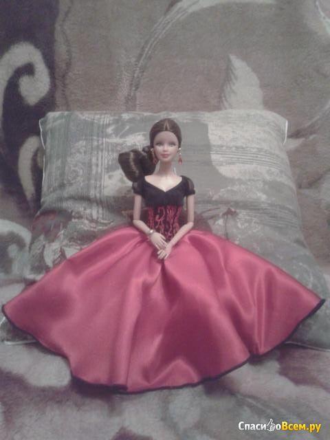 Кукла Barbie Dancing with the Stars фото