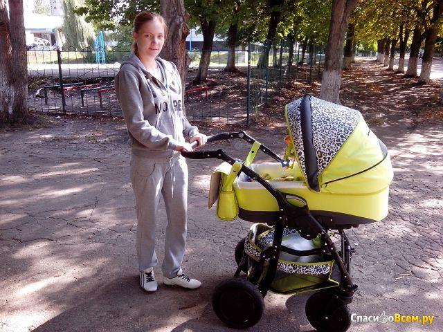 Детская коляска Anmar Desportivo (2 в 1)
