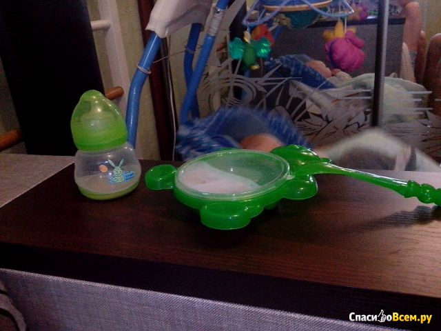 Обеденный набор Canpol babies фото
