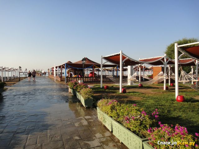 Отель Wow Topkapi Palace 5* (Турция, Анталия, Кунду) фото