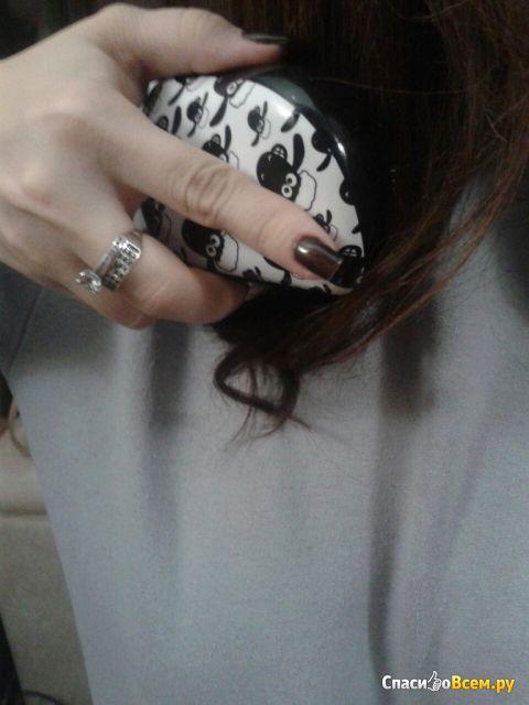 Расческа для волос Tangle Teezer Compact Styler фото