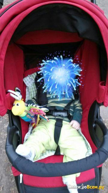 Детская коляска Britax B-Agile 4 фото