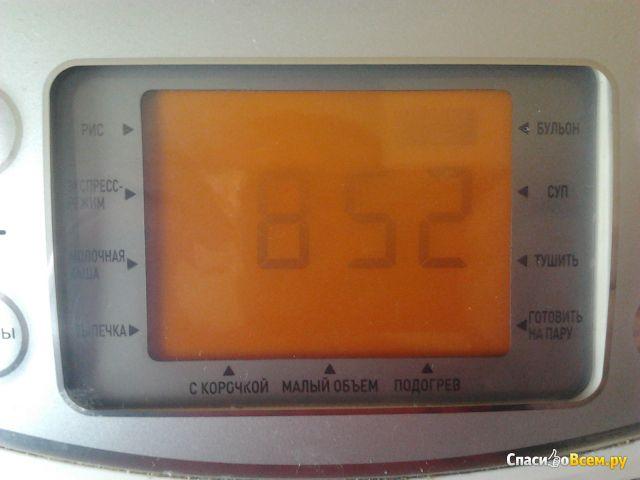 Мультиварка VT-4203 SR фото