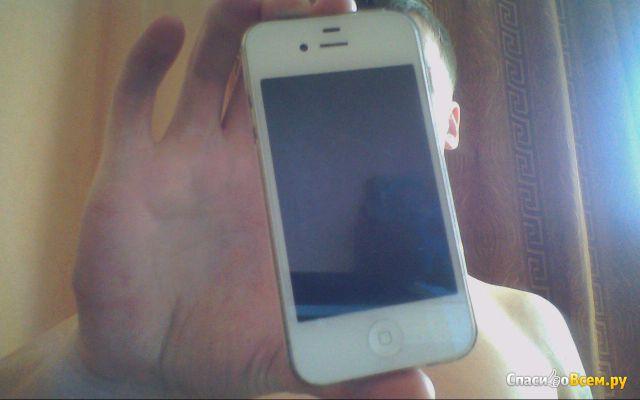 Мобильный телефон Apple IPhone 4S фото