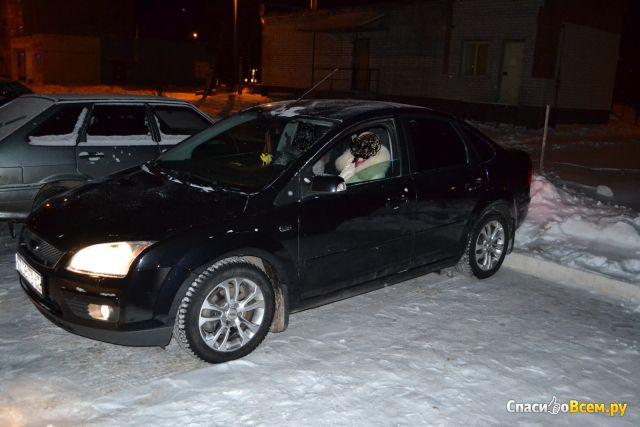 Автомобиль Ford Focus (2-ое поколение) фото