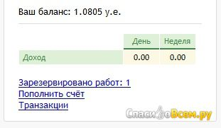Биржа контента Advego.ru