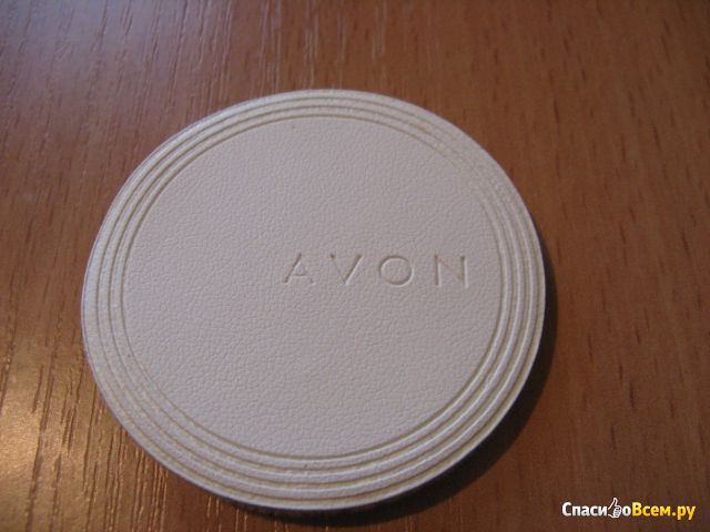 Пудра для лица Avon ideal flawless