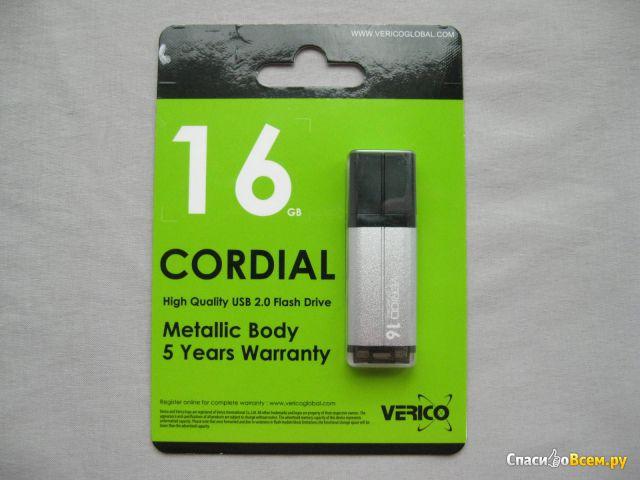 USB-флешка Verico Cordial фото
